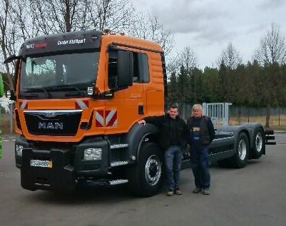 Waetrans Lietzen Ltd.